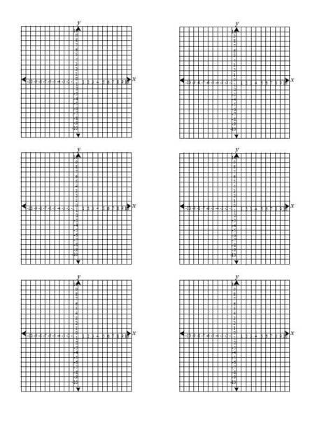 Pics Photos - Coordinate Plane Printable Graph Paper